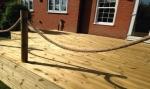summer facelift for decking