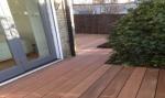 Hardwood Decking East London