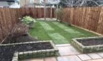 Garden Makeover Walthamstow East London